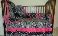 Pink And Black Zebra Bedding 13 Hd Wallpaper
