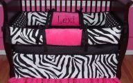 Pink And Black Zebra Bedding 20 Hd Wallpaper