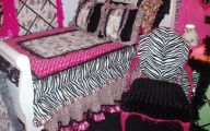Pink And Black Zebra Bedding 23 Free Hd Wallpaper