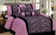 Pink And Black Zebra Bedding 28 Cool Hd Wallpaper