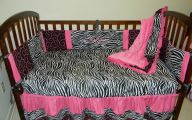 Pink And Black Zebra Bedding 30 Free Wallpaper