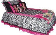Pink And Black Zebra Bedding 35 Free Hd Wallpaper