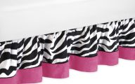 Pink And Black Zebra Bedding 38 Cool Wallpaper