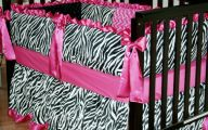 Pink And Black Zebra Bedding 40 Cool Wallpaper