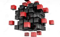 Red And Black Colors 22 High Resolution Wallpaper