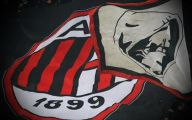 Red And Black Football 10 Widescreen Wallpaper
