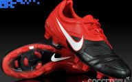 Red And Black Football 26 Hd Wallpaper