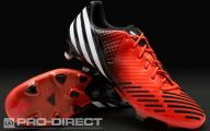 Red And Black Football 31 Free Hd Wallpaper