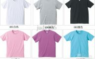 Best Quality Plain T Shirts 15 Background
