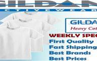 Best Quality Plain T Shirts 9 Background