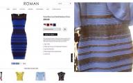 Black And Blue Dress Original 10 Desktop Background