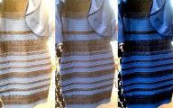Black And Blue Dress Original 11 Cool Hd Wallpaper