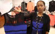 Black And Blue Dress Original 14 Free Hd Wallpaper