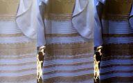 Black And Blue Dress Original 16 High Resolution Wallpaper