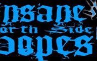 Black And Blue Gang Colors 38 Desktop Wallpaper