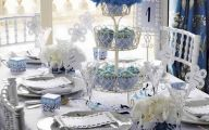 Black And Blue Wedding Colors 19 Background Wallpaper