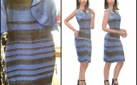 Black And Blue White And Gold Dress 10 Hd Wallpaper