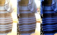 Black And Blue White And Gold Dress 7 Free Wallpaper