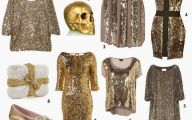 Black And Gold Dresses For Women 18 Free Hd Wallpaper