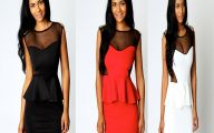 Black And Gold Dresses For Women 20 Cool Wallpaper