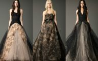 Black And Gold Dresses For Women 23 High Resolution Wallpaper