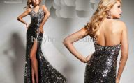 Black And Gold Evening Gowns 25 Desktop Background