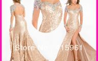 Black And Gold Evening Gowns 31 Widescreen Wallpaper