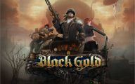 Black And Gold Games 34 Cool Wallpaper