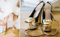 Black And Gold Heels 13 Cool Hd Wallpaper