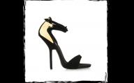 Black And Gold Heels 29 High Resolution Wallpaper