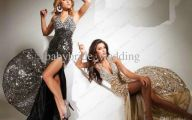 Black And Gold Prom Dresses 2 Free Hd Wallpaper