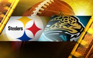 Black And Gold Steelers 10 Desktop Background