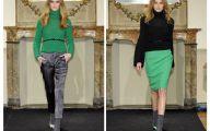 Black And Green Dress 5 Hd Wallpaper