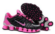 Black And Pink Boots 14 Hd Wallpaper