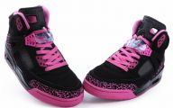 Black And Pink Boots 28 Hd Wallpaper