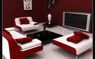 Black And Red Color Schemes 25 Hd Wallpaper