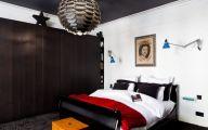 Black And Red Color Schemes 3 Desktop Wallpaper