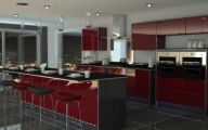 Black And Red Color Schemes 30 Wide Wallpaper