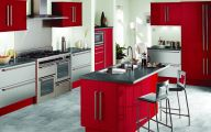 Black And Red Color Schemes 5 Wide Wallpaper