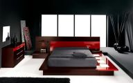 Black And Red Color Schemes 6 Wide Wallpaper