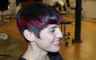 Black And Red Hairstyle Ideas 10 Free Hd Wallpaper