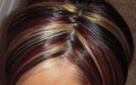 Black And Red Hairstyle Ideas 13 Cool Hd Wallpaper
