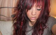 Black And Red Hairstyle Ideas 22 Free Hd Wallpaper