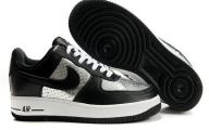 Black And Silver Air Force Ones 13 Free Wallpaper