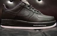 Black And Silver Air Force Ones 15 Free Hd Wallpaper