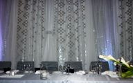 Black And Silver Curtains 33 Wide Wallpaper