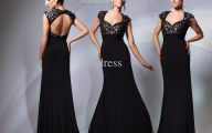 Black And Silver Gown 20 Cool Wallpaper
