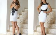 Black And White Clothing Store For Women 15 Wide Wallpaper