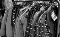 Black And White Clothing Store For Women 17 Background Wallpaper