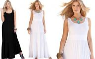Black And White Dresses For Women 35 Background
